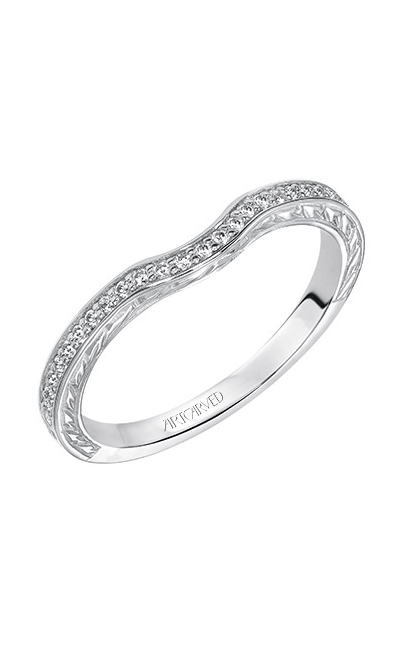 Artcarved ANASTASIA Wedding Band 31-V491HUW-L product image