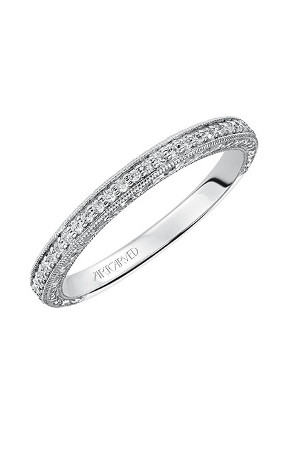 Artcarved MIRIAM Wedding Band 31-V521HRW-L product image