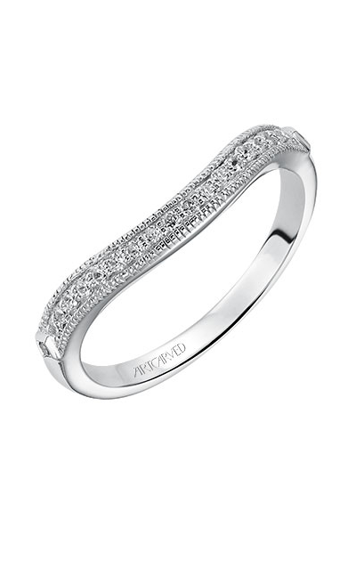 Artcarved SELMA Wedding Band 31-V534EEW-L product image