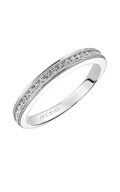Artcarved DEVYN Wedding Band 31-V538W-L product image