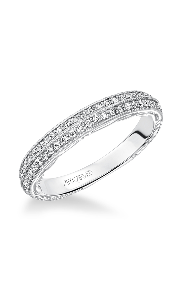 Artcarved ZELMA Wedding Band 31-V620W-L product image