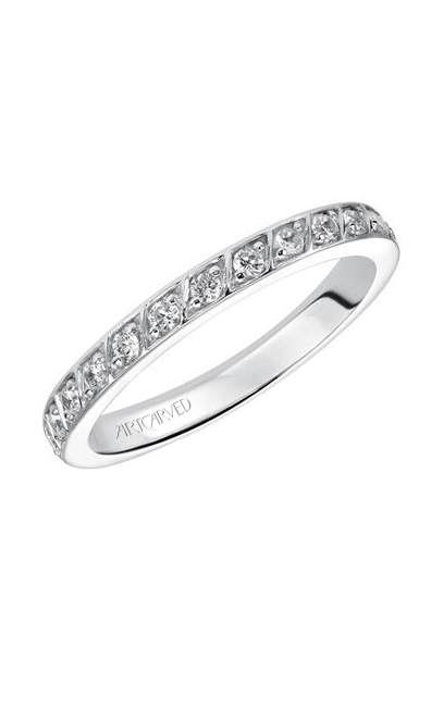 Artcarved Wedding Band 33-V90C4W50-L product image