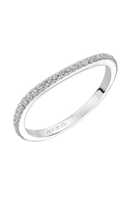 Artcarved MILENA Wedding Band 31-V523W-L product image