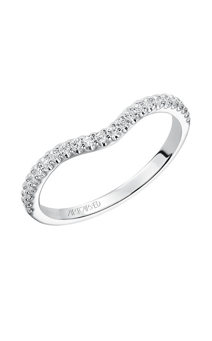 Artcarved DORSEY Wedding Band 31-V549EMW-L product image