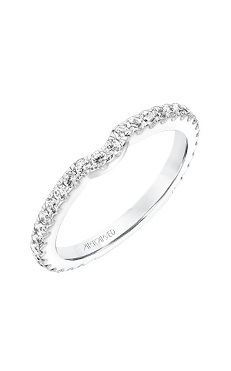 Artcarved  Constance  Ladies Wedding Band  31-V732W-L product image