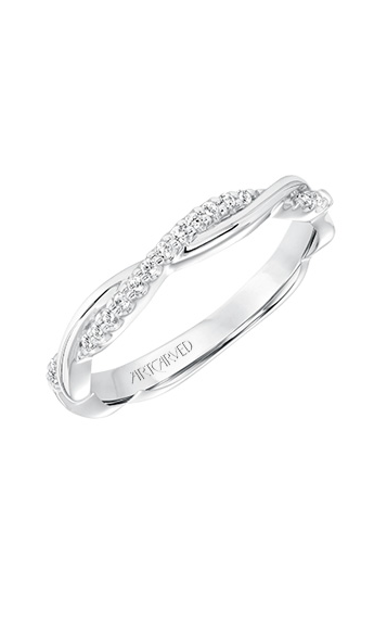 Artcarved  Tala Ladies Wedding Band  31-V676W-L product image