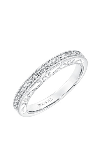 Artcarved  Indra Ladies Wedding Band  31-V721W-L product image
