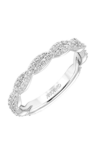 Artcarved Women's Vintage Wedding Band 33-V9195W-L product image