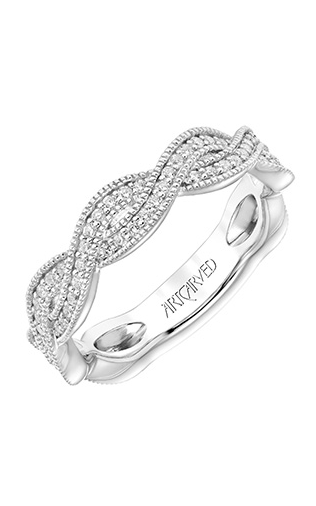 Artcarved Women's Vintage Wedding Band 33-V9196W-L product image