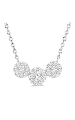 Ashi Lovebright Necklace 9962HWIFVNKWG product image