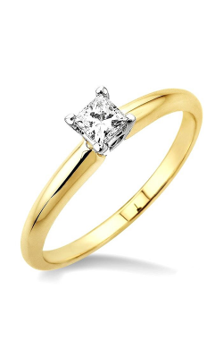 Ashi Solitaire Engagement Ring 17646WIFR product image