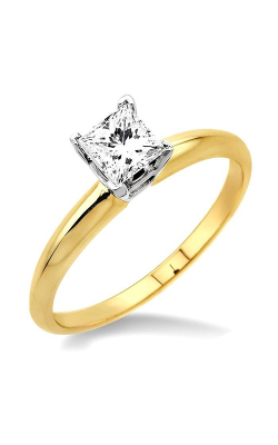 Ashi Solitaire Engagement ring 17673WIFR product image
