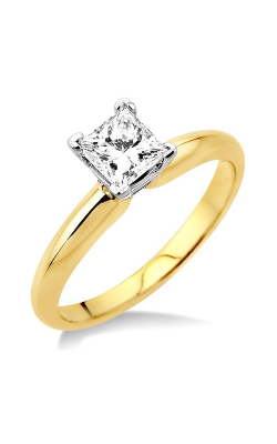 Ashi Solitaire Engagement Ring 17682WIFR product image