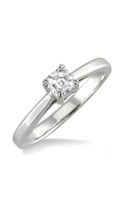 Ashi Solitaire Engagement Ring 18773WIERWG product image