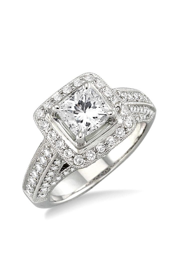 Ashi Semi Mount Engagement Ring 21461WIFRW-SM product image