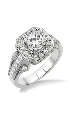 Ashi Semi Mount Engagement Ring 21591WIFRWG-SM product image