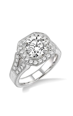 Ashi Semi Mount Engagement Ring 21662WIERWG-SM product image