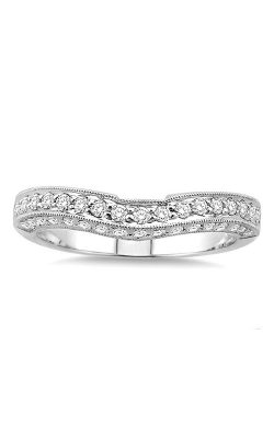 Ashi Matching Bands Wedding Band 21464WIFRWG-WB product image