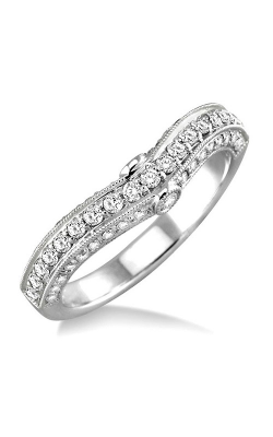 Ashi Matching Bands Wedding Band 21483WIFRWG-WB product image
