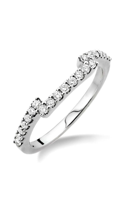Ashi Matching Bands Wedding Band 21555WIFRWG-WB product image