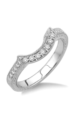 Ashi Matching Bands Wedding Band 21496WIERWG-WB product image