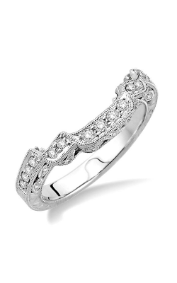 Ashi Matching Bands Wedding Band 21526WIERWG-WB product image