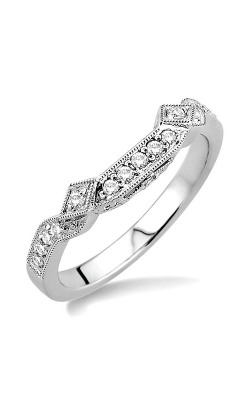 Ashi Matching Bands Wedding Band 21597WIFRWG-WB product image