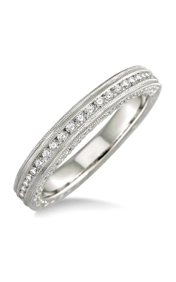Ashi Matching Bands Wedding Band 21813WIERWG-WB product image