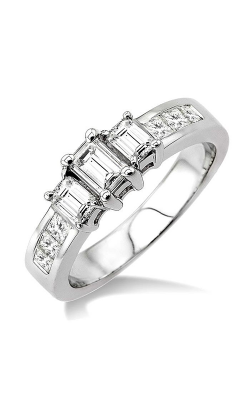 Ashi Past Present and Future  Engagement ring 24371WIFRW-LE product image