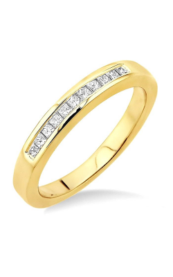 Ashi Matching Bands Wedding Band 25766WIFC-WB product image