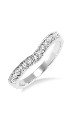 Ashi Matching Bands Wedding Band 25895WIFRW-WB product image