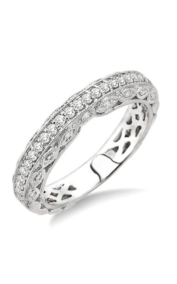 Ashi Matching Bands Wedding Band 25904WIFRW-WB product image
