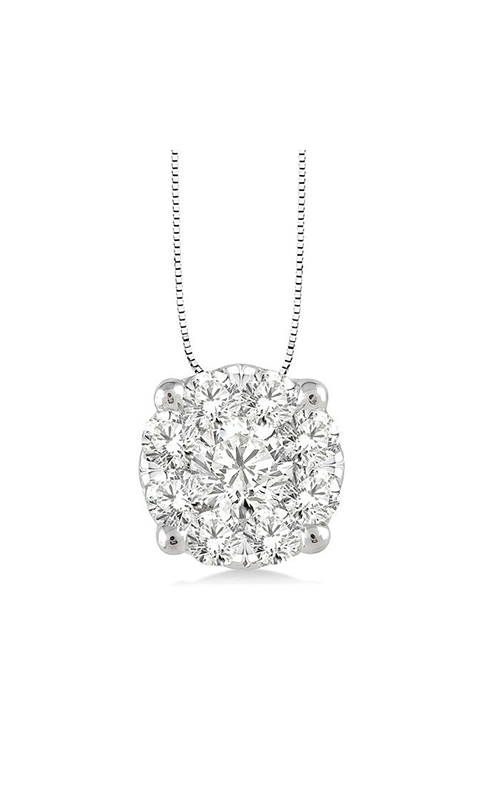 Ashi Lovebright Necklace 91756WIFHPDWG product image