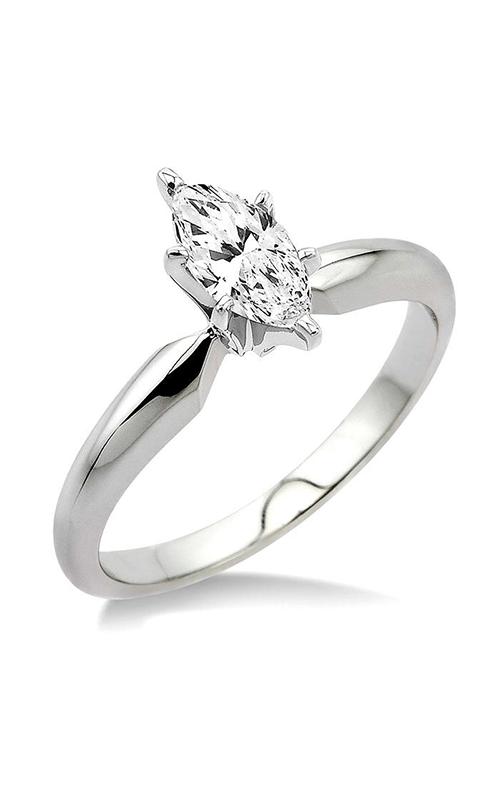 Ashi Marquise Engagement ring 17173WIFRW product image