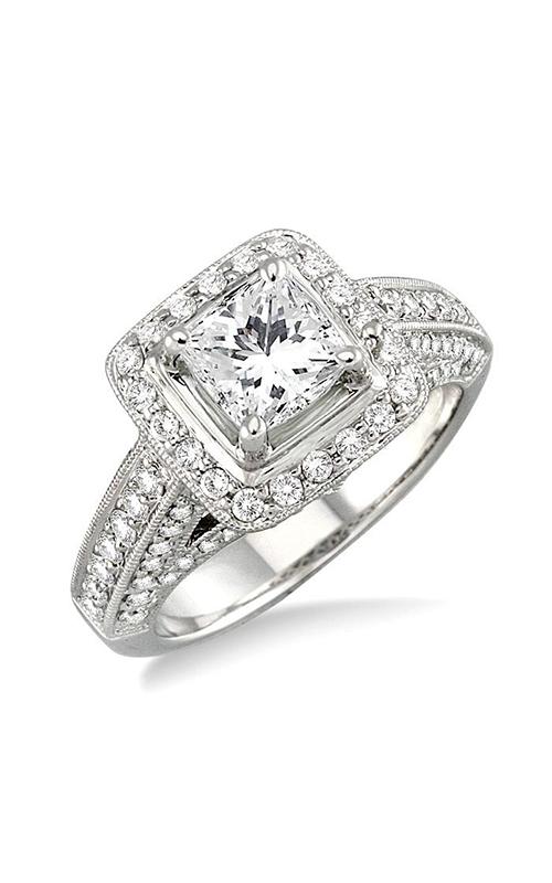 Ashi Semi Mount Engagement ring 21461WIFRW-SM product image