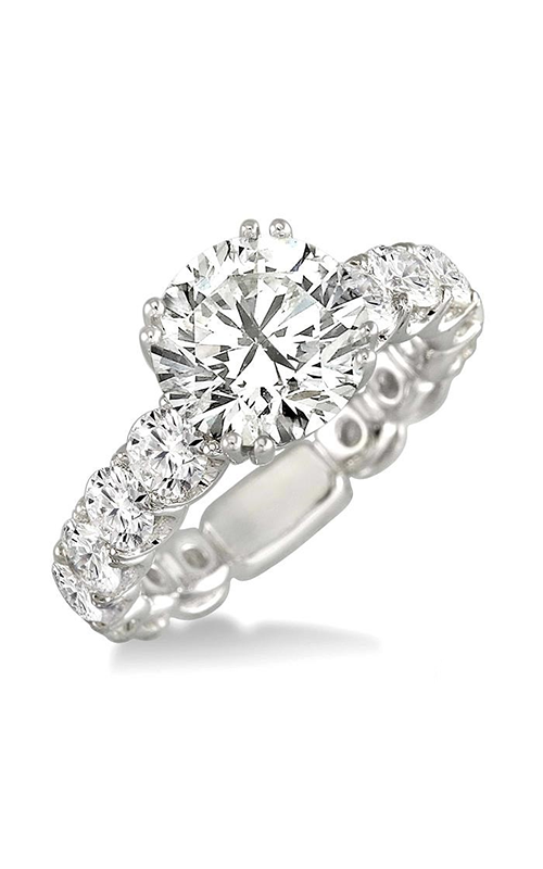Ashi Semi Mount Engagement ring 21830WIERWG-SM-2.00 product image