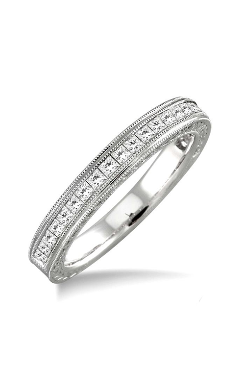 Ashi Matching Bands Wedding band 23142WIERWG-WB product image