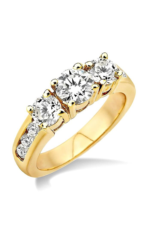 Ashi Past Present and Future  Engagement ring 24200WIFC-LE-1.50 product image