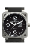 Bell and Ross Aviation BR 01 46 MM Watch BR01-96 Grande Date