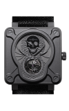 Bell and Ross Aviation BR 01 46 MM Watch BR01 Tourbillon Airborne