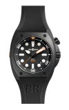 Bell and Ross Automatic BR02-92 Pro Dial