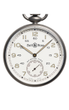Bell and Ross PW1 Watch PW1 Heritage White Dial