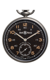 Bell and Ross PW1 Watch PW1 Heritage-Brown Dial