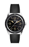 Bell and Ross Vintage Automatic Watch BR 123 Sport Heritage