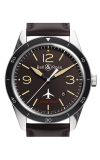 Bell and Ross Vintage Automatic Watch BR 123 Falcon