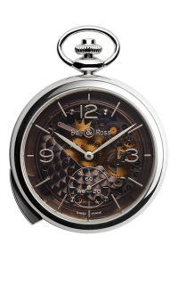 Bell and Ross PW1 Repetition Minutes Skeleton