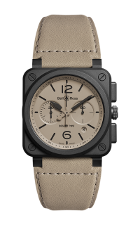 Bell and Ross BR 03-94 Chronographe BR 03-94 Desert Type Ceramic