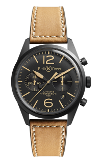 Bell and Ross BR 126 BR 126 Heritage