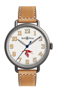 Bell and Ross Vintage WW1 WW1-92 Guynemer