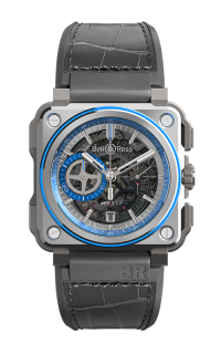Bell and Ross BR-X1 Chronographe BR-X1 Hyperstellar